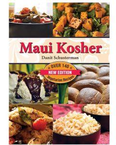 Maui Kosher - Vegetarian Recipes