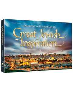 Great Jewish Inspiration - Paperback