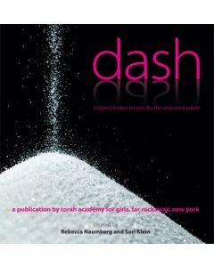 Dash Cookbook