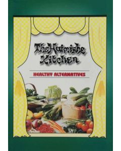 The Heimishe Kitchen - Healthy Alternatives