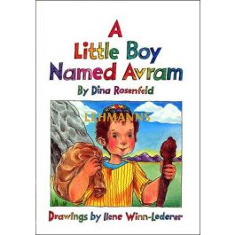A Little Boy Named Avram