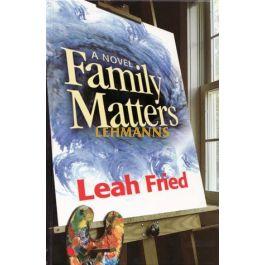 Family Matters H/b