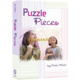 Puzzle Pieces (Paperback)