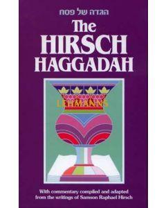 Hirsch Haggadah