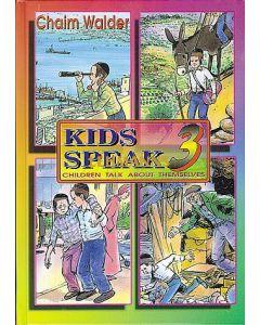 Kids Speak 3