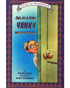 One-of-a-kind Yanky & Other Stories