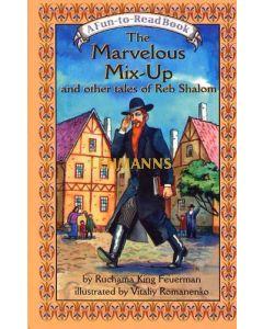 Marvelous Mix Up