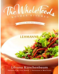 The Whole Foods - Kosher Kitchen