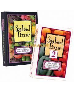 Salad Time Gift Set