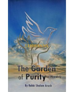 Garden of Purity - For Men Only