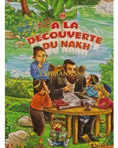 A La Decouverte Du Nakh vol 2