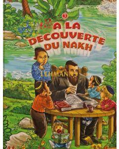 A La Decouverte Du Nakh vol 3