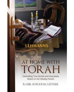 At Home With Torah