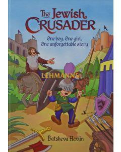 The Jewish Crusader