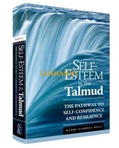 Self-Esteem in the Talmud