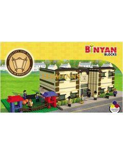 Binyan Blocks - Boys School