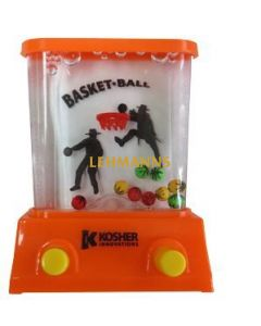 Basketball - Shabbos Water Game