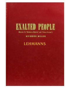 Exalted People - History #3