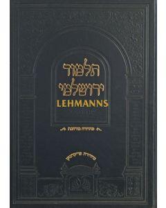 ירושלמי יבמות מורחבת עוז והדר