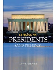 The Presidents (and the Jews) Pocket Paperback