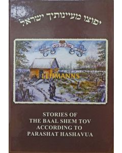 Stories of the Baal Shem Tov - On The Parsha