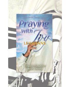 Praying With Joy, Vol 5 Kriyas Shema