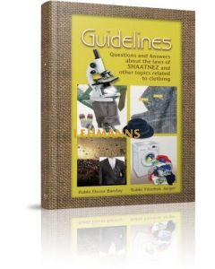 Guidelines to Shatnez