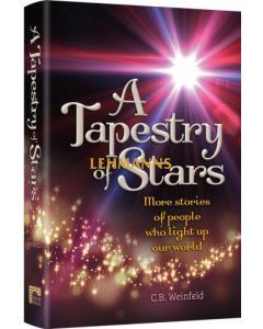 A Tapestry of Stars - Paperback
