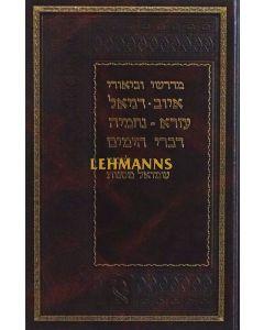 מדרשי וביאורי איוב דניאל עזרא נחמיה דברי הימים