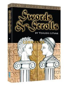 Swords and Scrolls - Paperback
