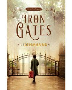 Iron Gates - Paperback