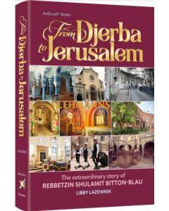 From Djerba to Jerusalem