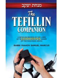 The Tefillin Companion