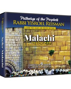 Malachai - 9 CD Set