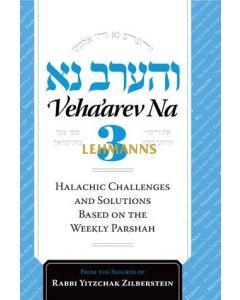 Veha'arev Na Vol 3