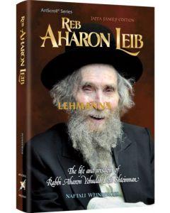 Reb Aharon Leib