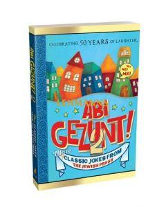 Abi Gezunt! #2 - Paperback