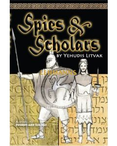 Spies and Scholars - Paperback