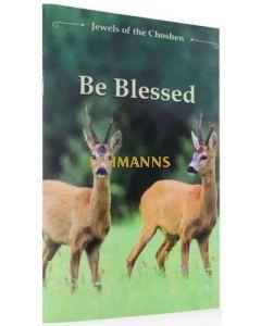 Be Blessed - Pocket Size Paperback