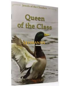 Queen of the Class - Pocket Size Paperback