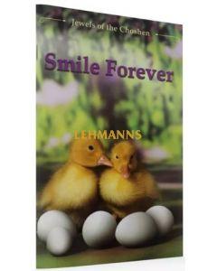 Smile Forever - Pocket Size Paperback