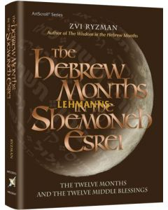 The Hebrew Months in the Shemoneh Esrei