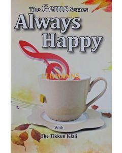 Always Happy - Pocket Size Paperback