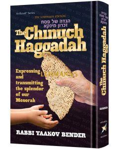 The Chinuch Haggadah