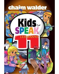 Kids Speak 11