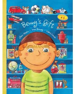 Benny's Gift