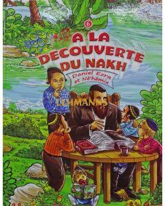 A La Decouverte Du Nakh vol 6
