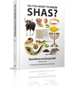 Do you want to know Shas?