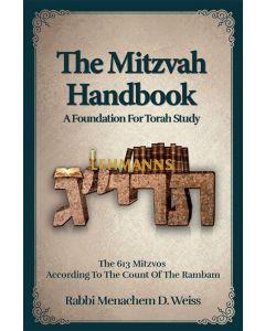 The Mitzvah Handbook