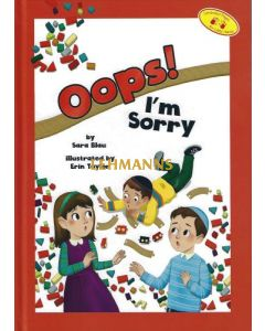 Oops! I'm Sorry